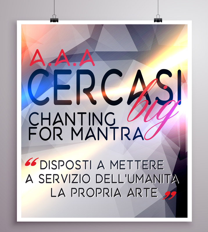 A.A.A. CERCASI BIG